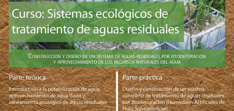 Ecotratamiento de Aguas Residuales